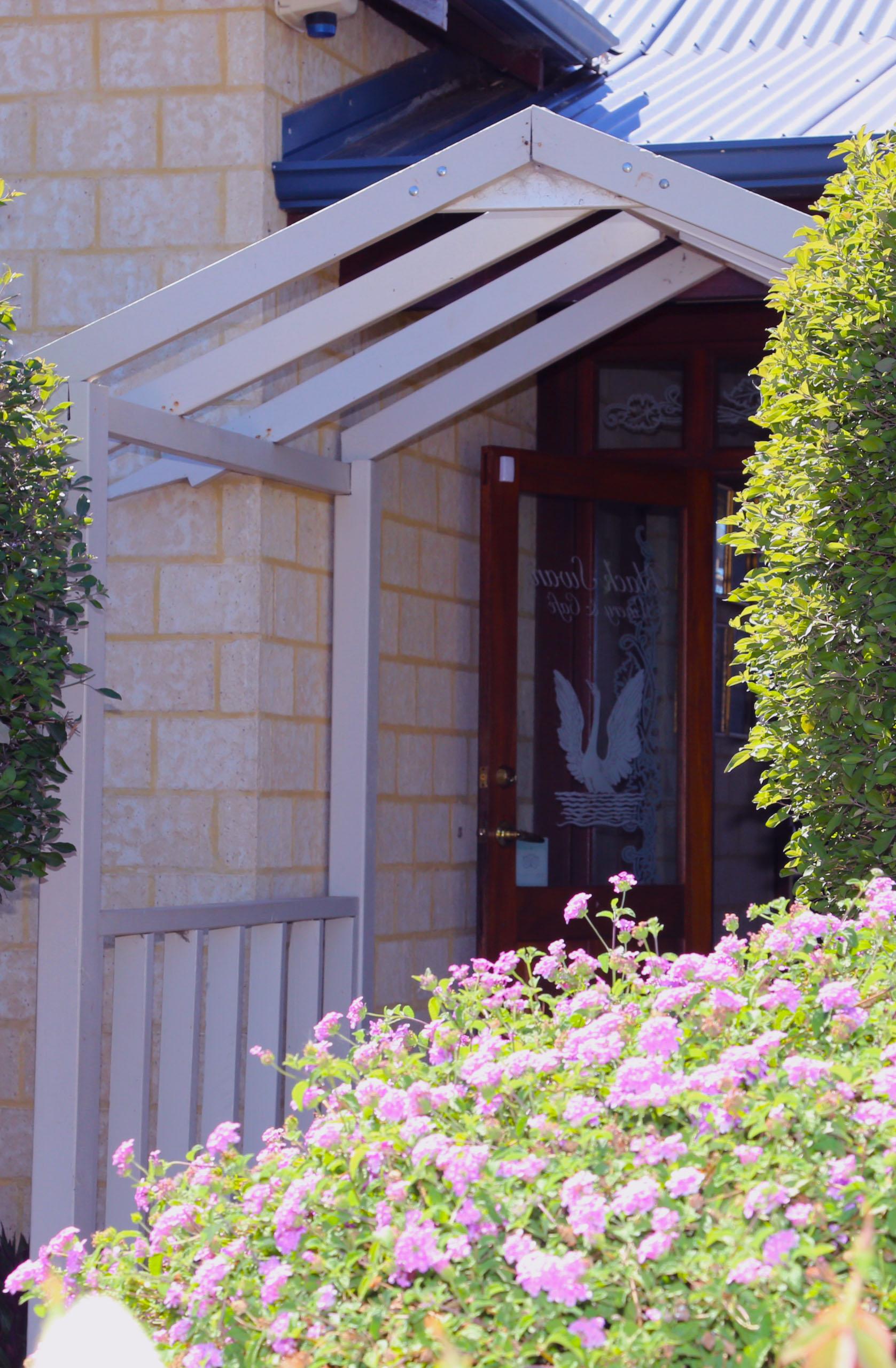 Black Swan Winery Restaurant Perth