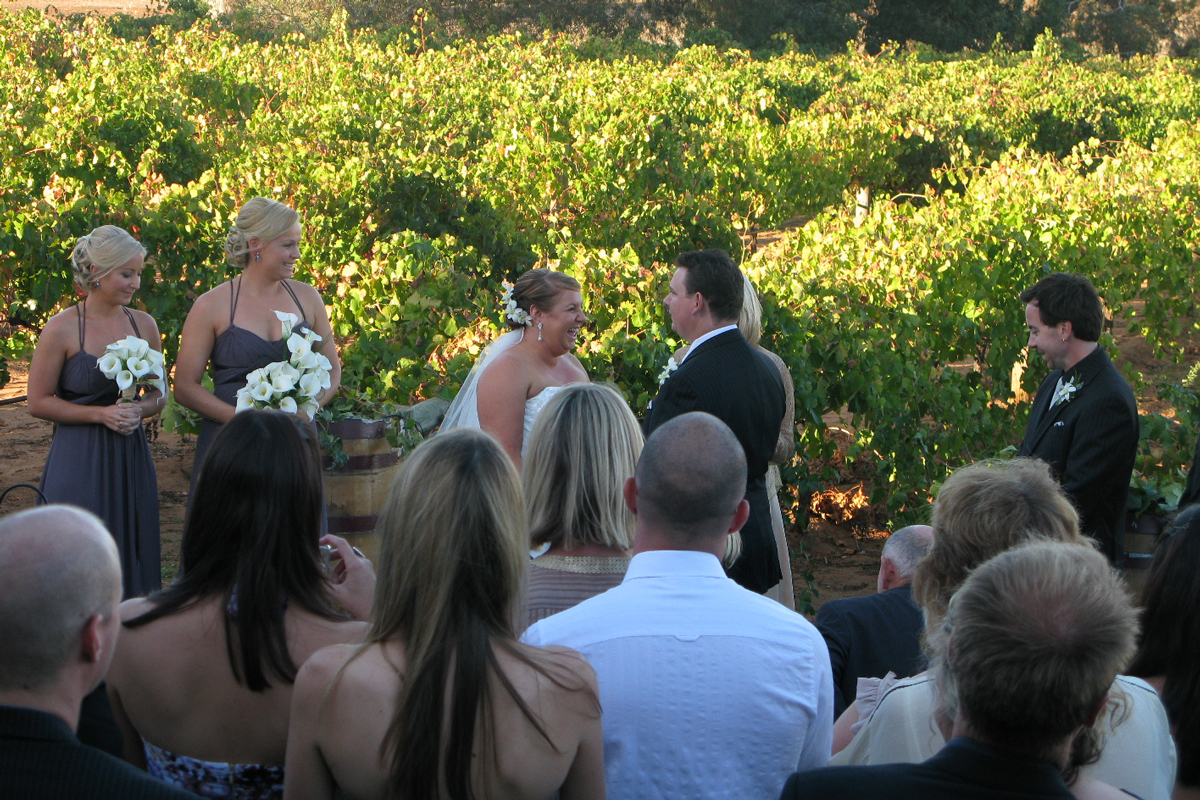 WeddingInTheVines