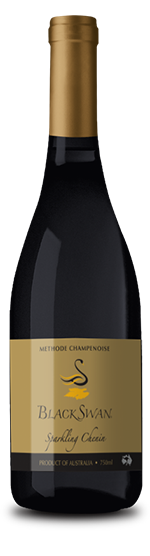 "Made to the true ""Champagne"" sparkling wine tradition"